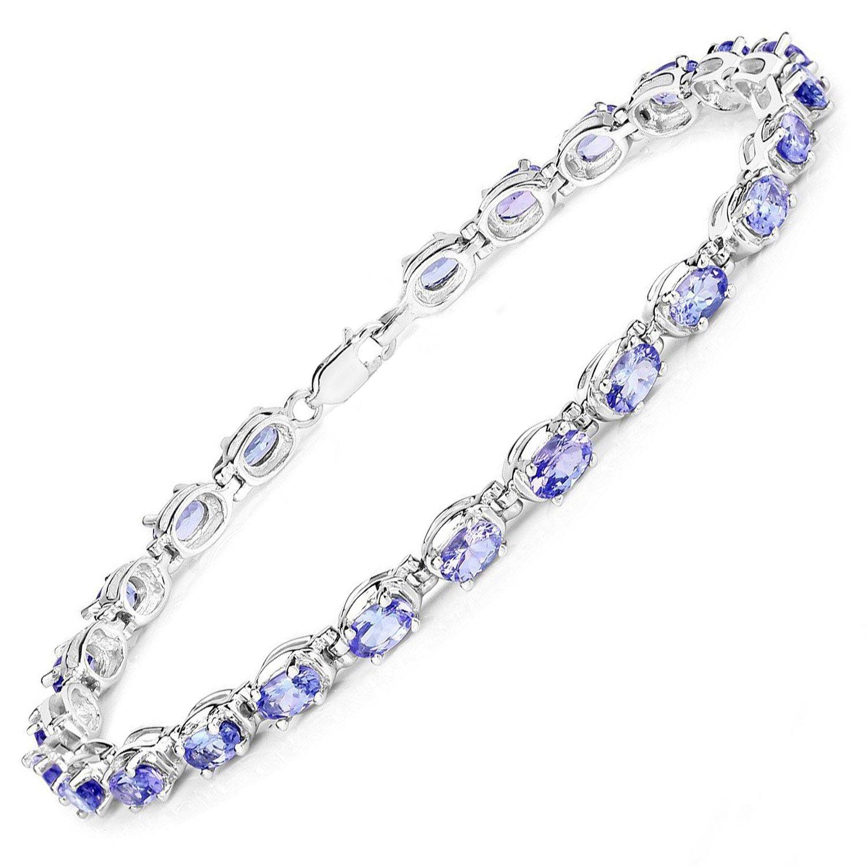 Sprawdź naszą kolekcję biżuterii z tanzanitem