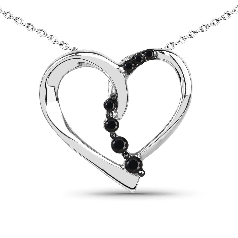 Sprawdź naszą kolekcję biżuterii srebrnej z diamentem
